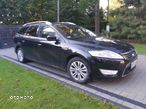 Ford Mondeo Ford Mondeo 1,8 TDCi Ghia - 1