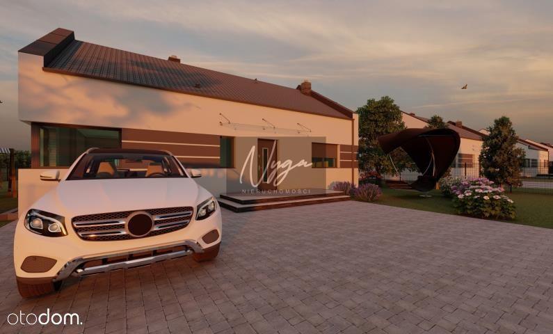 Dom, 92,65 m², Sękowo