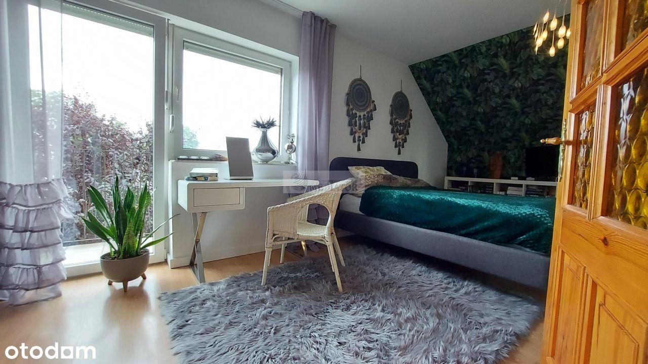 Piękny dom na Osiedlu Staszica