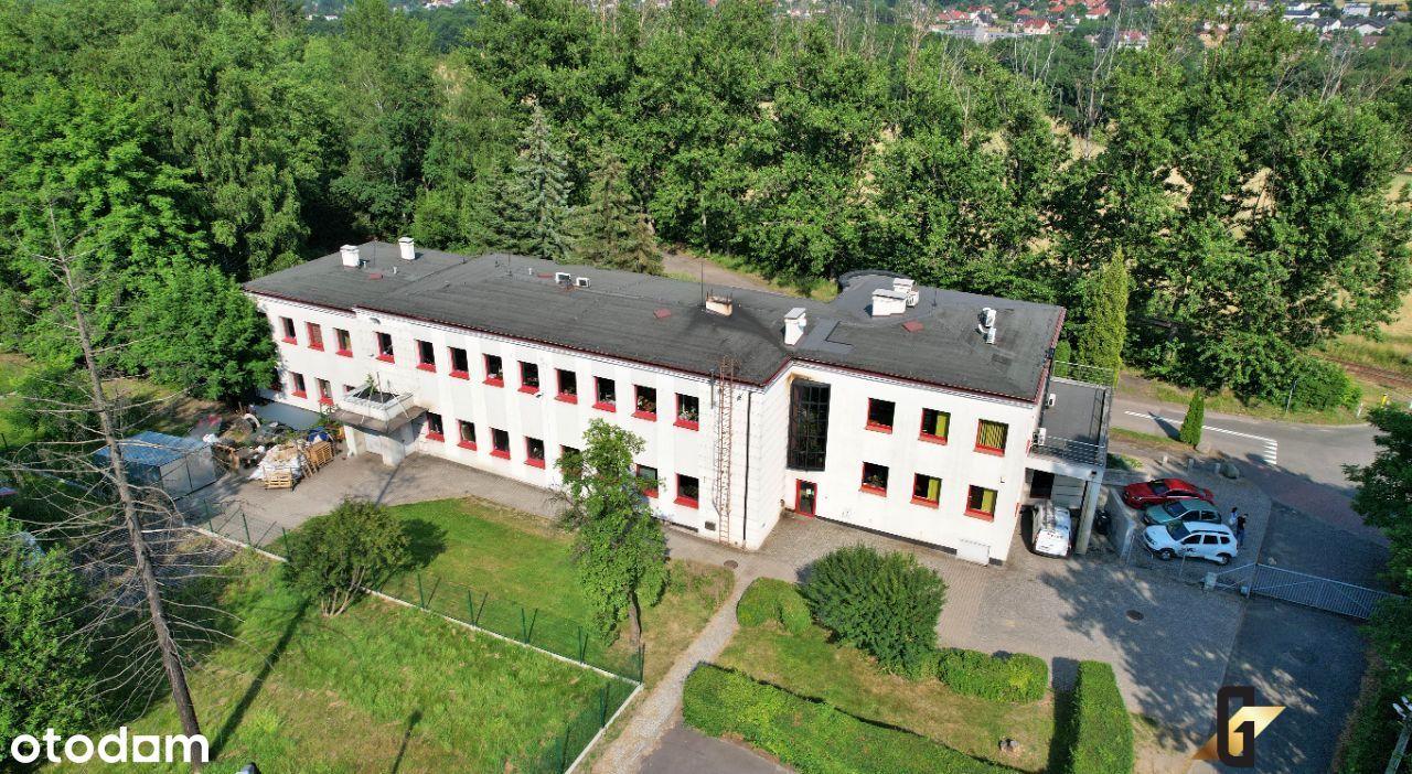 Budynek biurowo/usługowo/produkcyjny Mikołów
