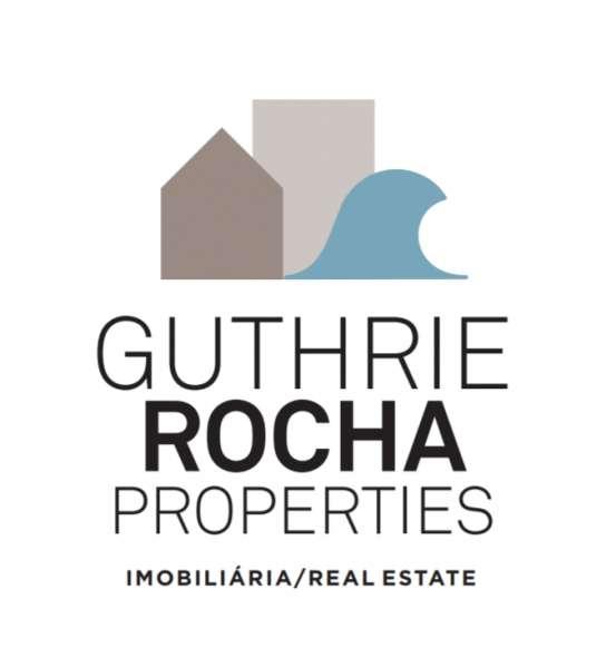 Agência Imobiliária: Guthrie Rocha Properties