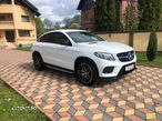 Mercedes-Benz GLE Coupe GLE350 - 17