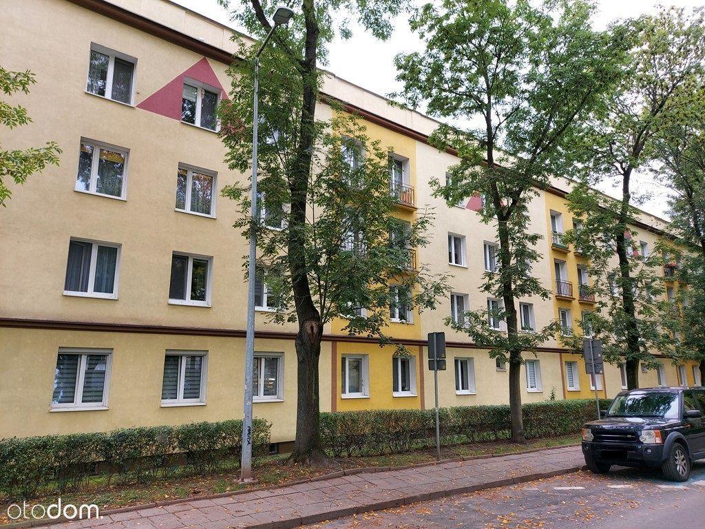 Mieszkanie 47,50 m2 - Inowrocław ul. Konopnickiej