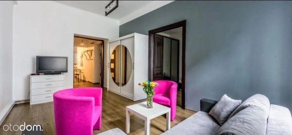 Apartament pod Wawelem