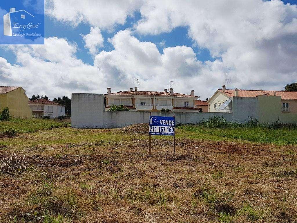 Terreno para comprar, Marinha Grande, Leiria - Foto 1
