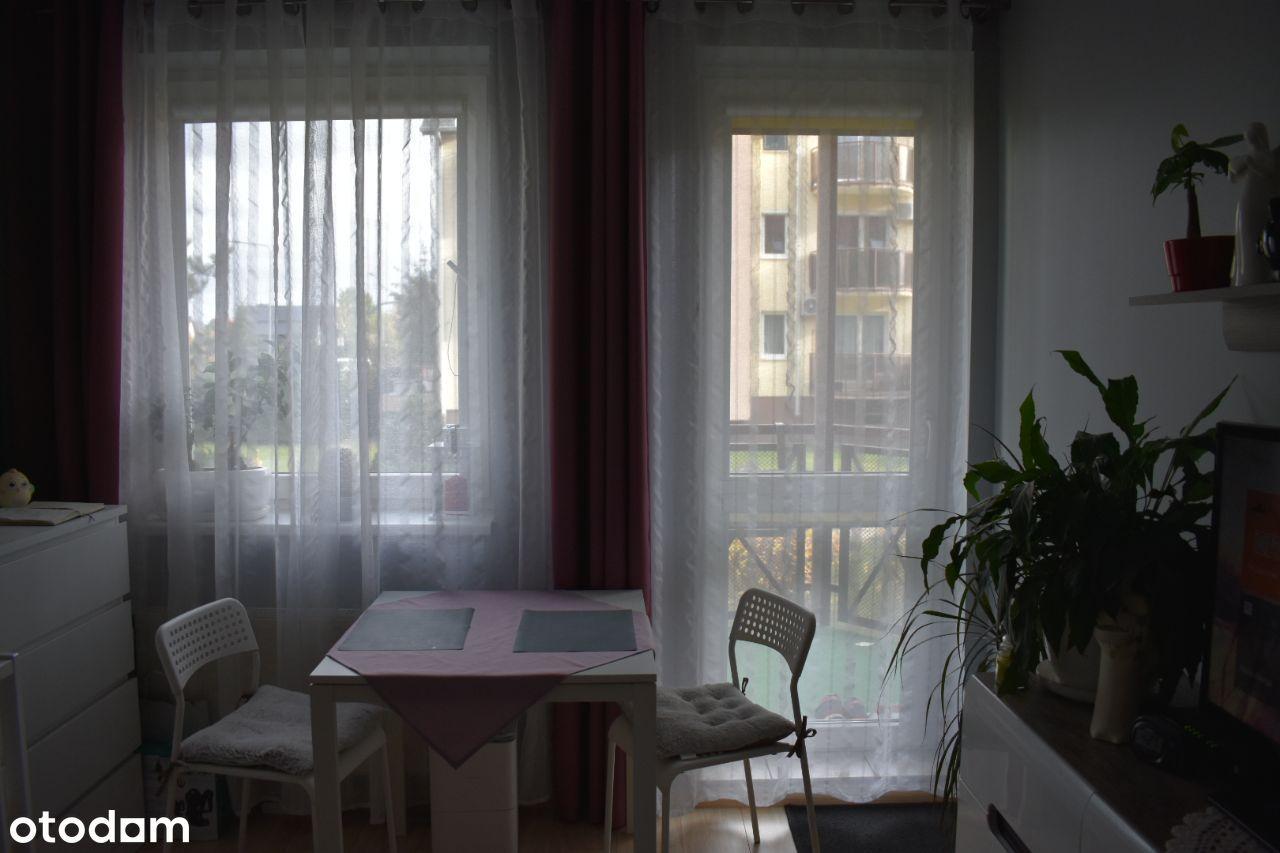 Mieszkanie 36m2, Bydgoszcz, Osowa Góra
