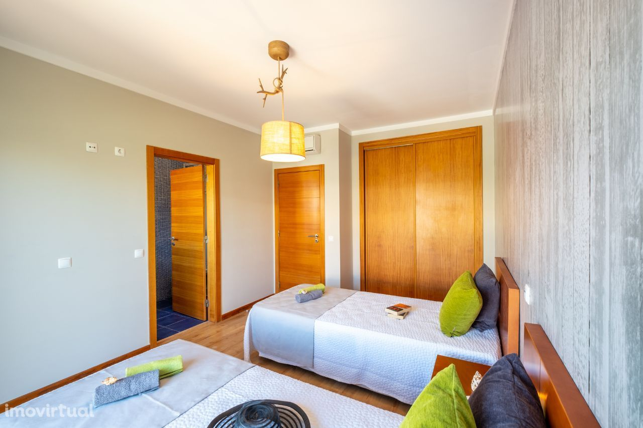 Moradias para férias, Ferragudo, Lagoa (Algarve), Faro - Foto 20