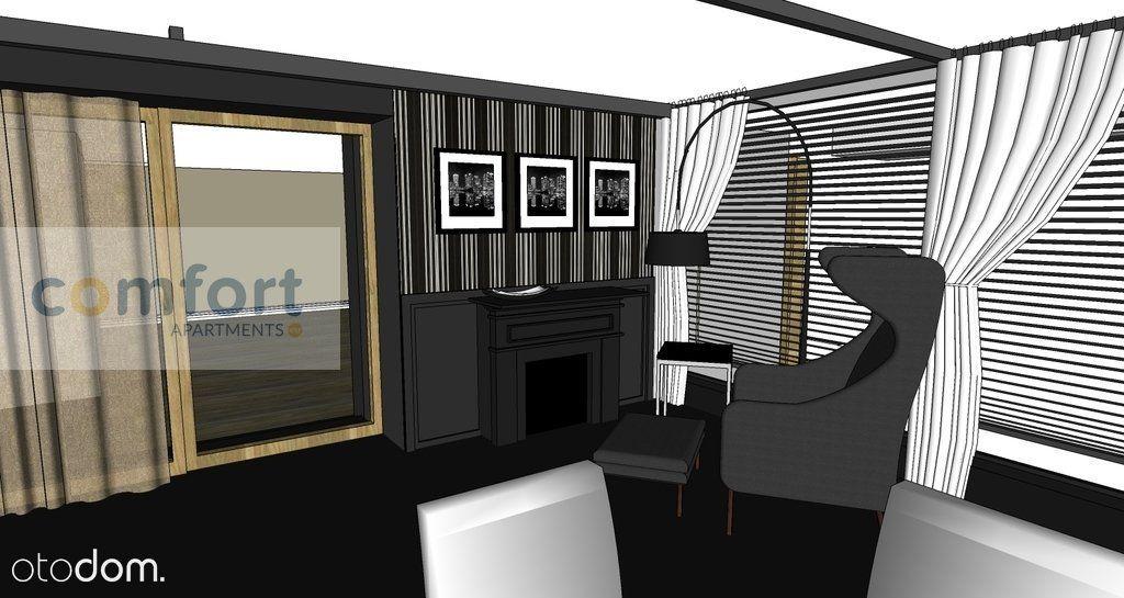 Gdynia - apartament 177m w znakomitej cenie