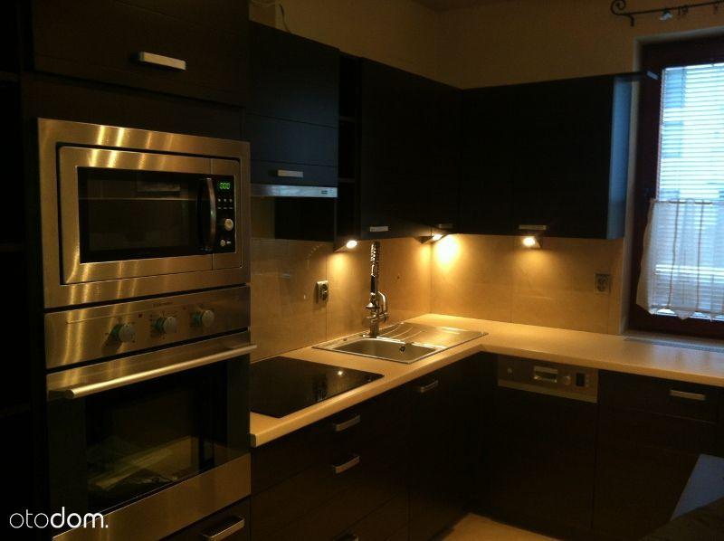2pok+kuchnia,54m2,ogródek,schowek,m. parking,alarm