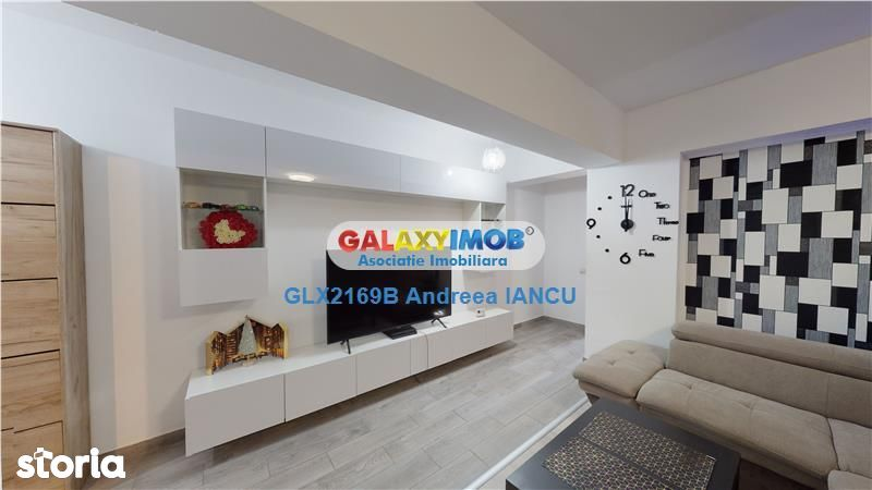 Apartament 3 Camere Ghencea