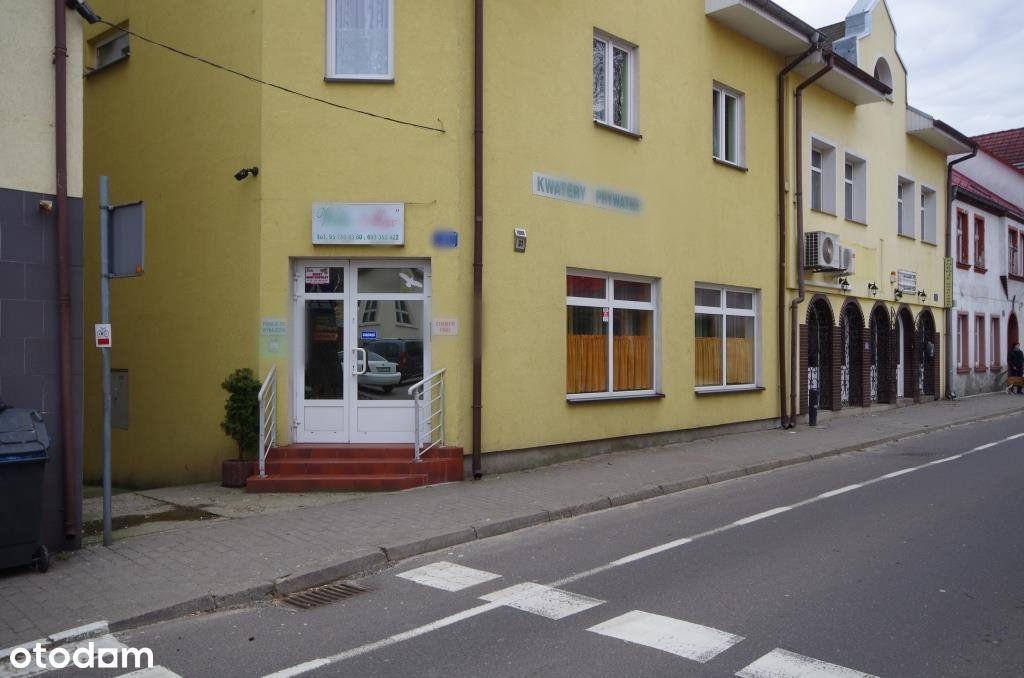 Dom, 451,30 m², Lubniewice