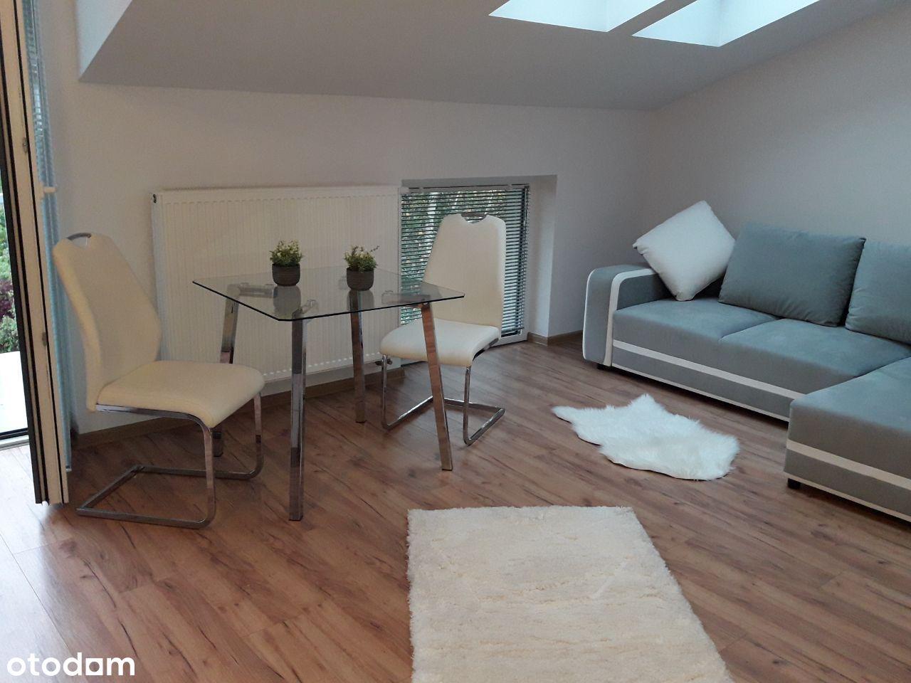 Mieszkanie 28 m2 bezczynszowe - właściciel