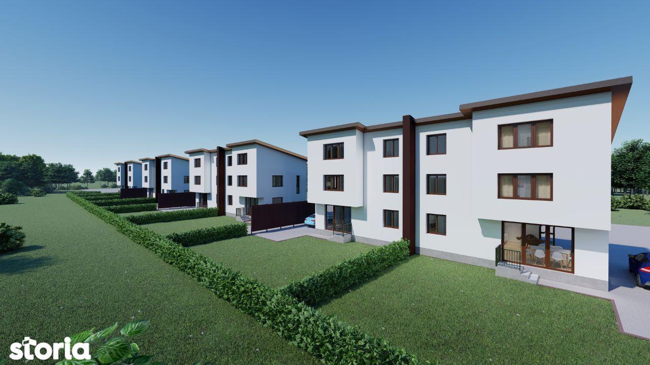 SMART HOME Casa Economica | Theodor Pallady | 0% comision