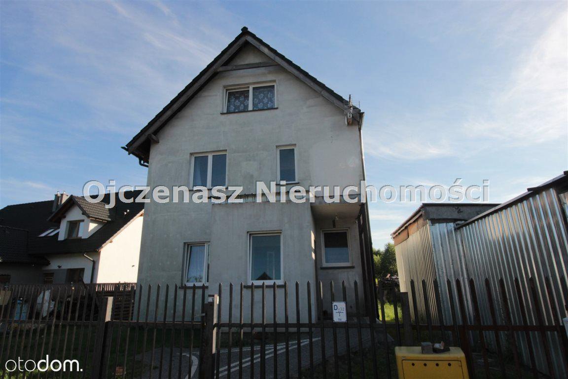 Dom, 122,89 m², Osielsko