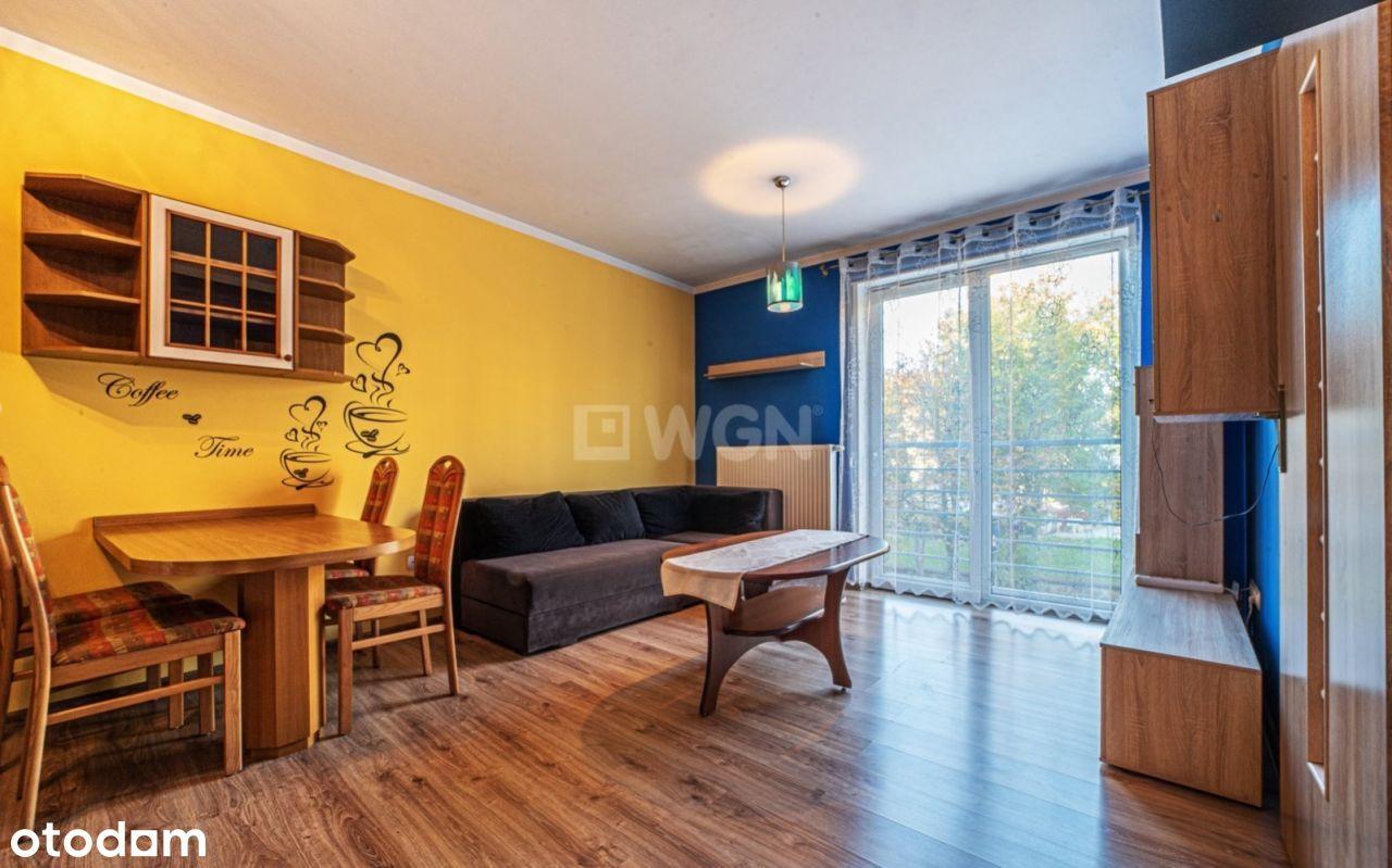 Mieszkanie, 38 m², Bolesławiec