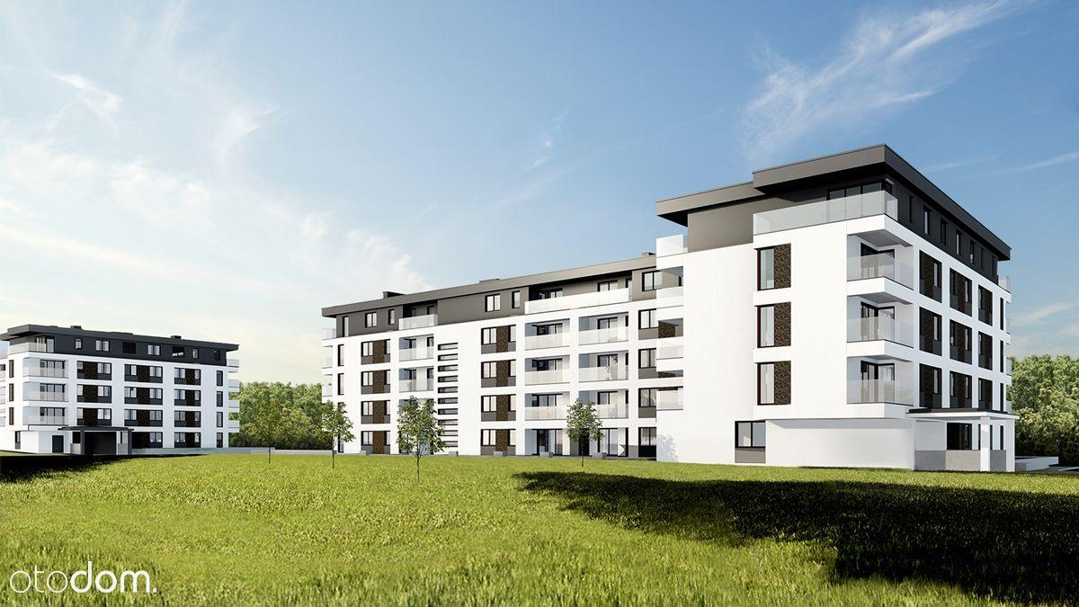 Mieszkanie Plus Mińsk | mieszkanie M13(B)68