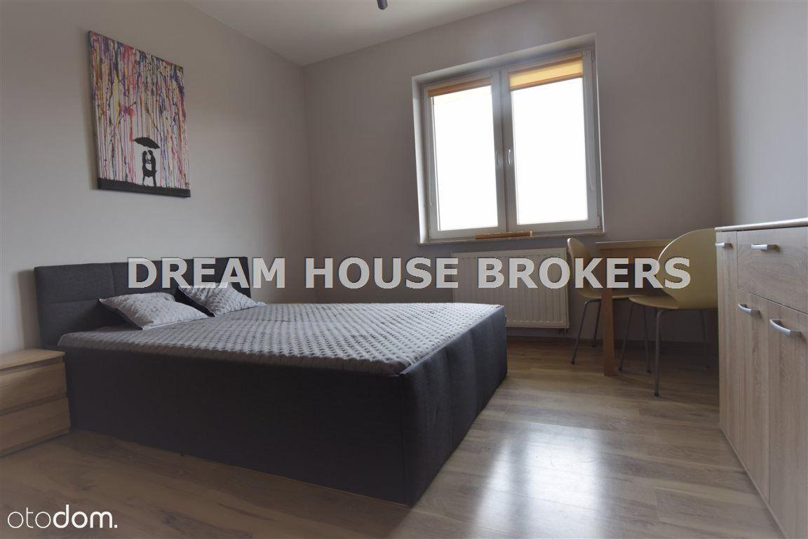 Mieszkanie, 56 m², Rzeszów