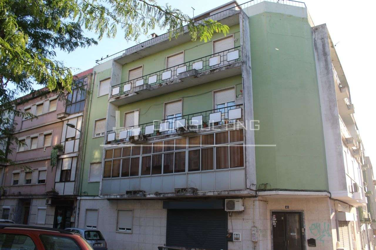 Apartamento para comprar, Venteira, Amadora, Lisboa - Foto 1