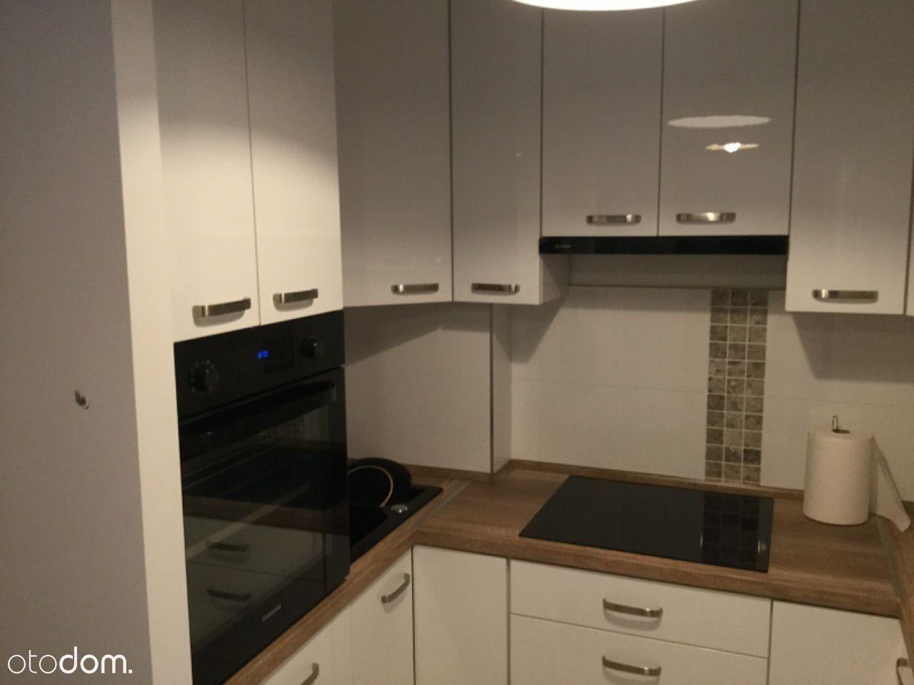 Kompaktowe 2 pokojowe mieszkanie Chebzie
