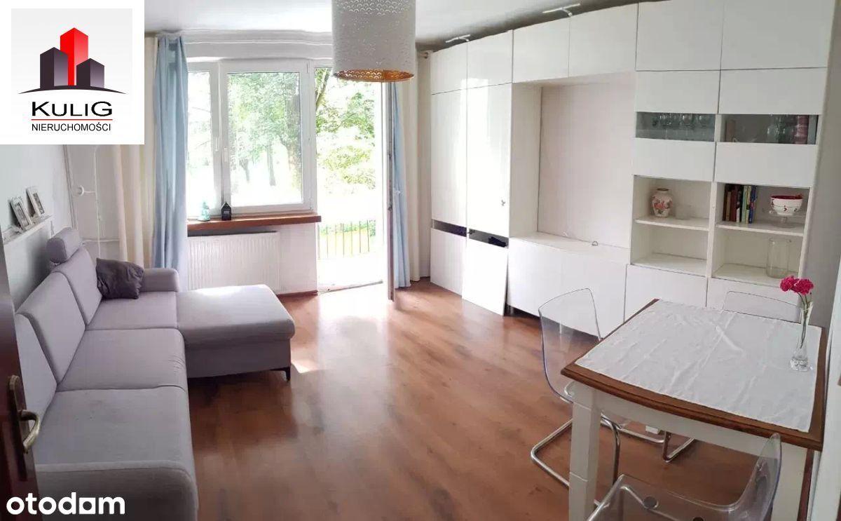 3 pokoje 48m Nowa Huta, Mistrzejowice