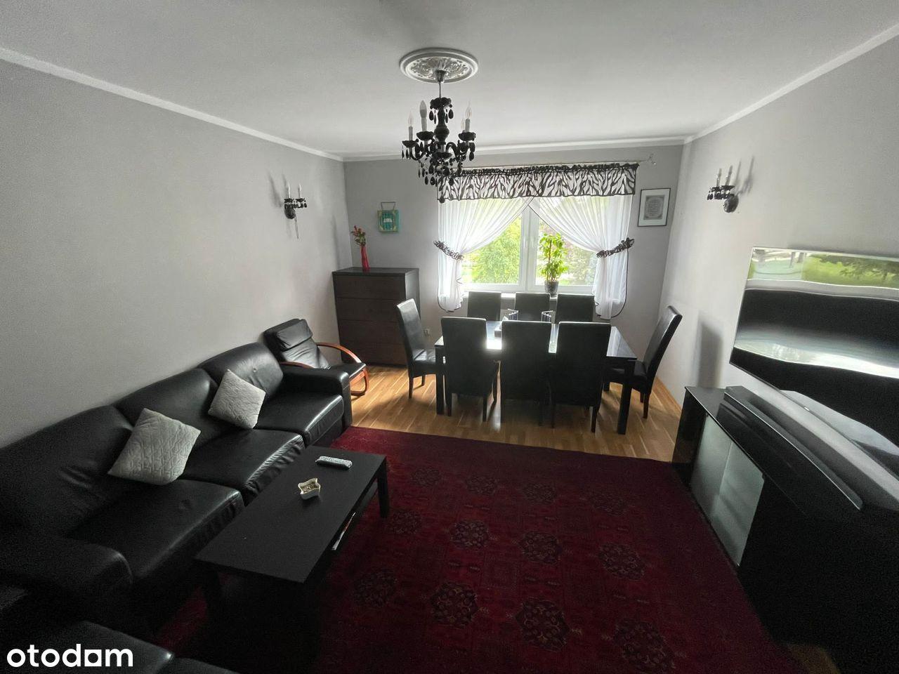 Mieszkanie centrum Gniezna 75m2