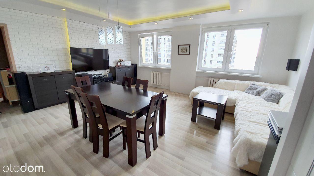 3 pokoje komfortowe wyremontowane mieszkanie Szcze