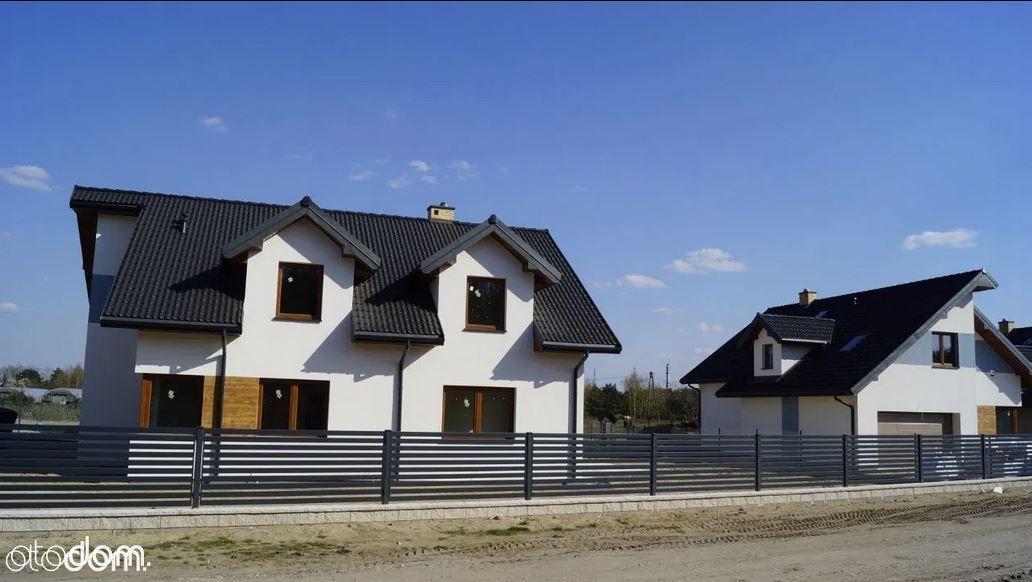 Nowe Domy Wieliszew