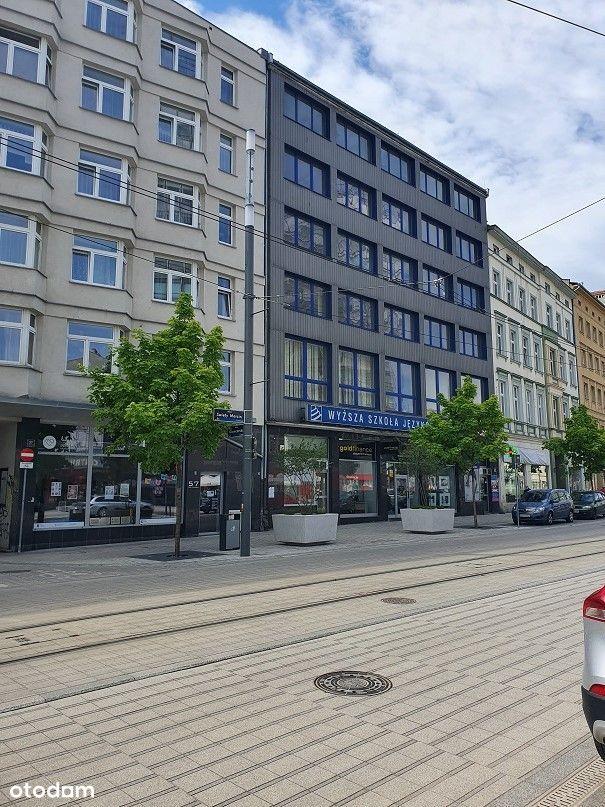 Nieruchomość na sprzedaż Poznań, ul. Św. Marcin 59
