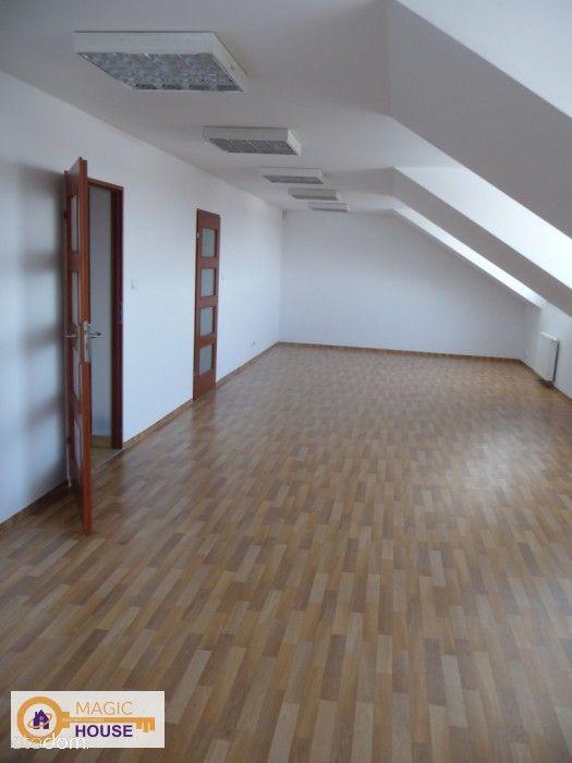 Biuro w centrum Pruszcza Gdańskiego