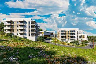 Mieszkanie na nowym osiedlu - 2 pokoje