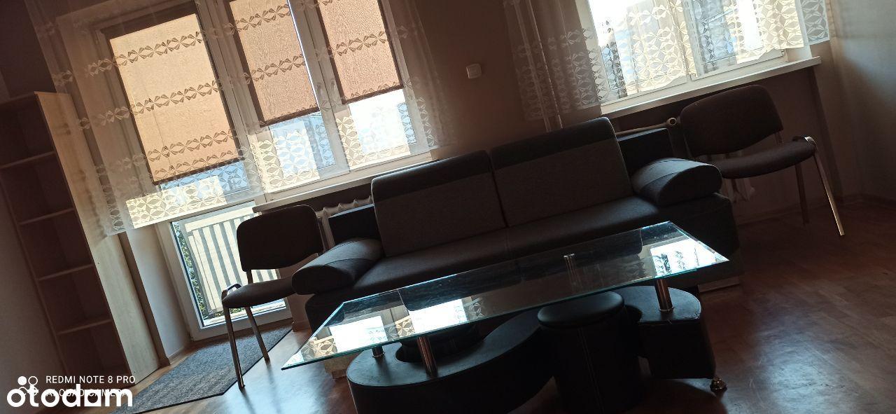 Mieszkanie typu studio 40m2
