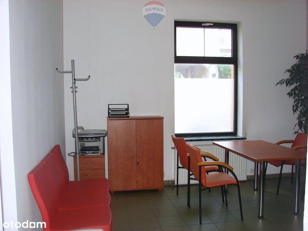 Lokal użytkowy 32 m2 w centrum Zgierzu