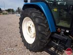 New Holland Ts100 4wd - 7