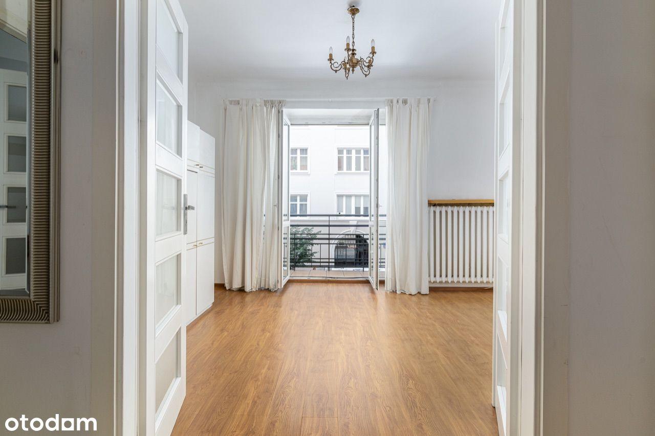 POWIŚLE 102m - biuro/kancelaria/atelier/gabinet