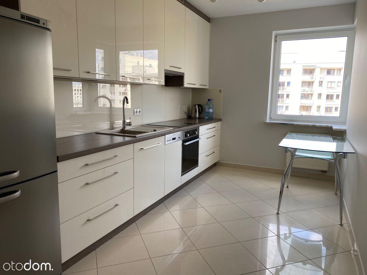 3-pok. mieszkanie 70 m2 przy Rondzie Wiatraczna