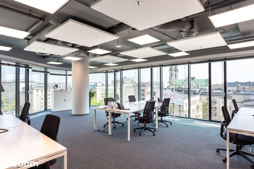 Gotowe biuro z krótką umową - Metro Politechnika