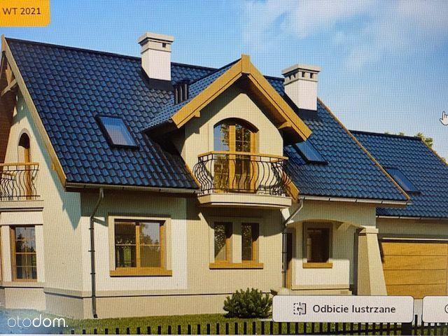 Dom Gracja Mała