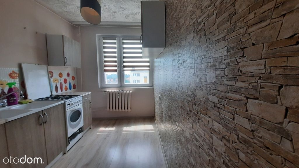 Mieszkanie, 42 m², Wolin