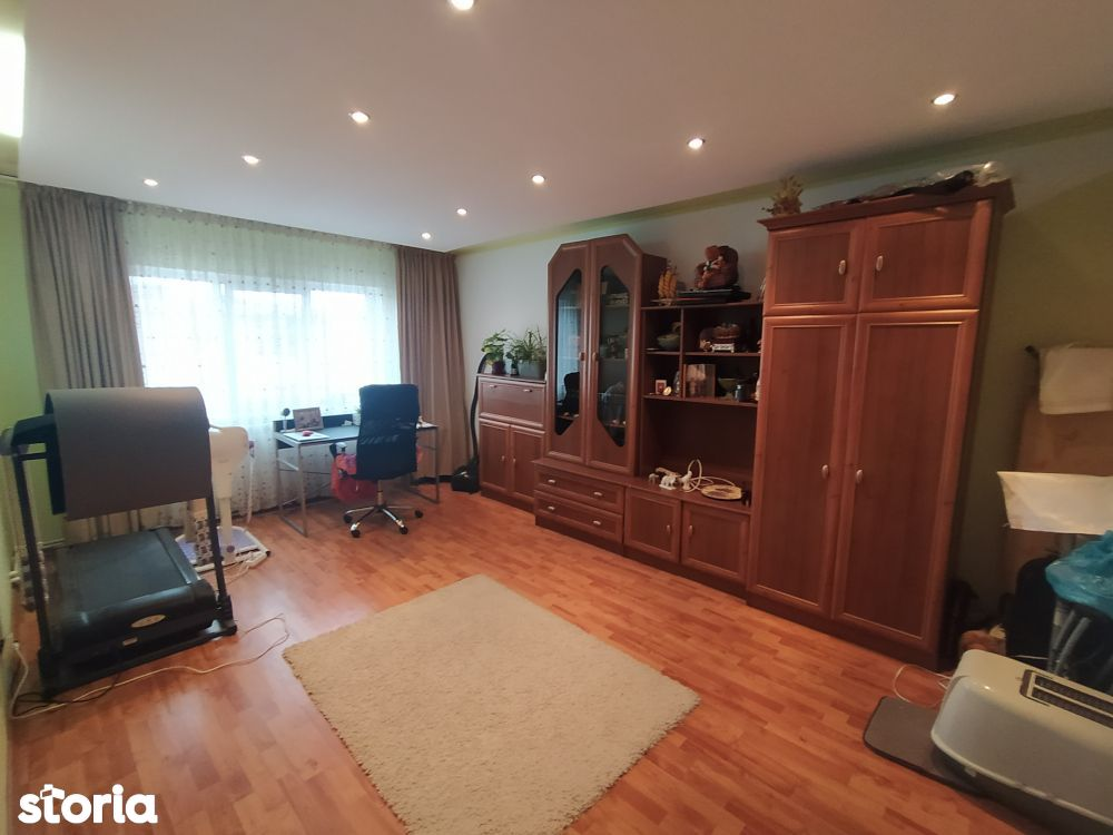 Apartament 2 camere I.C.Frimu