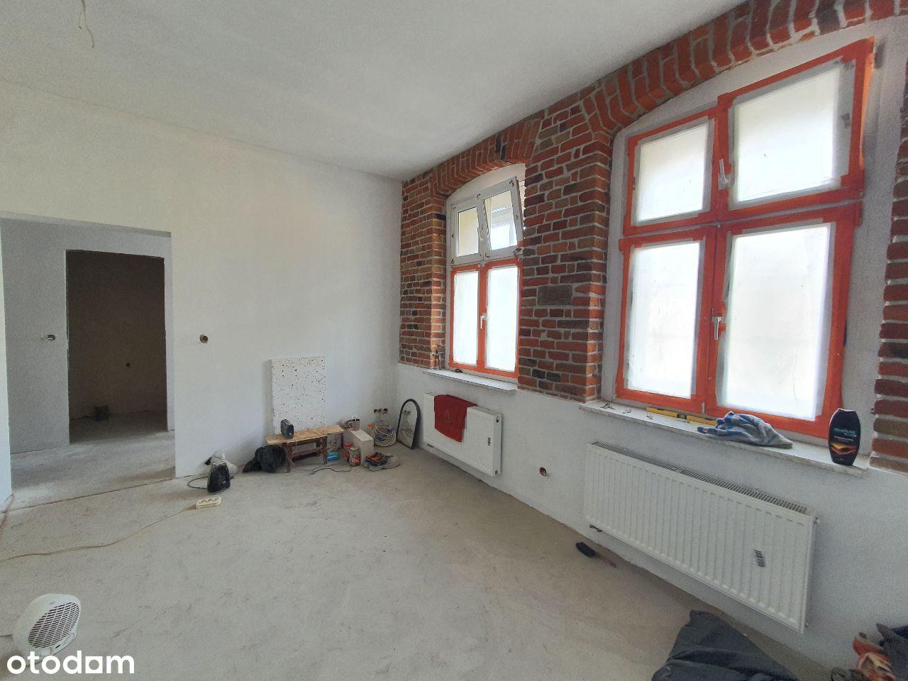 Mieszkanie, 25,31 m², Poznań