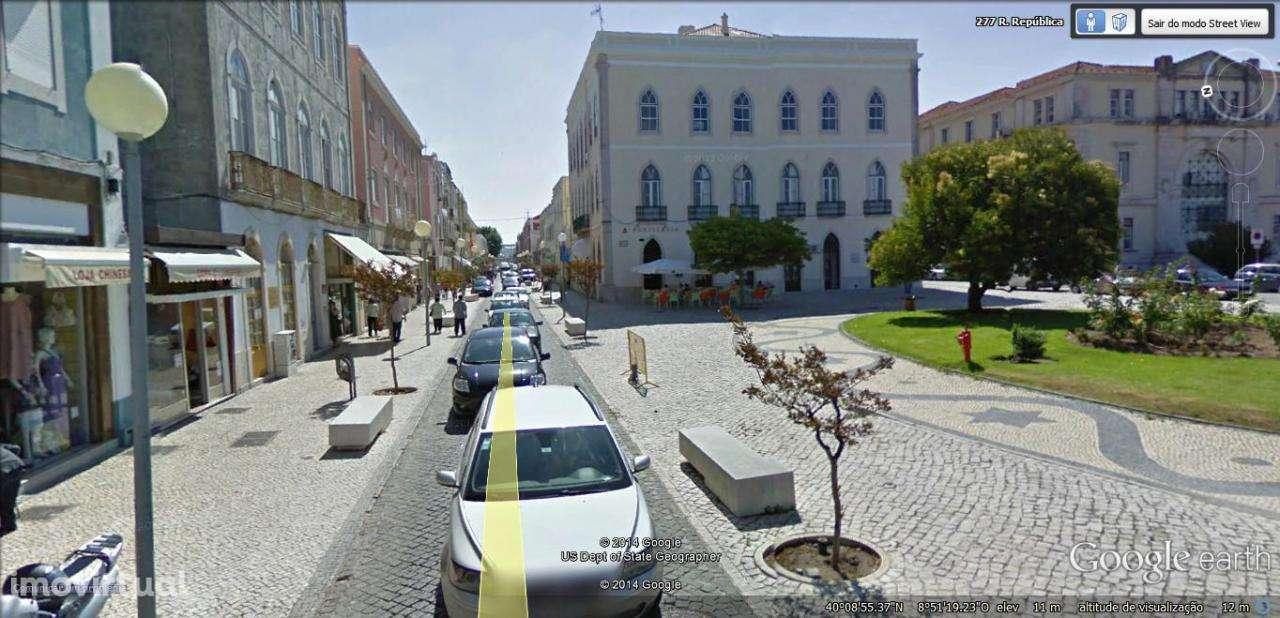 Escritório para arrendar, Buarcos e São Julião, Figueira da Foz, Coimbra - Foto 17