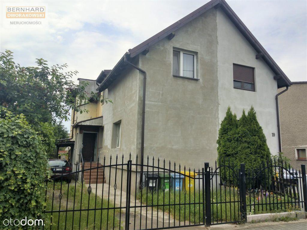 Dom 130m2, 5 pok., działka, 291 m2, Psie Pole