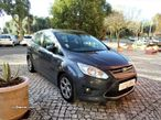 Ford C-Max 1.6 TDCi Trend S/S - 1