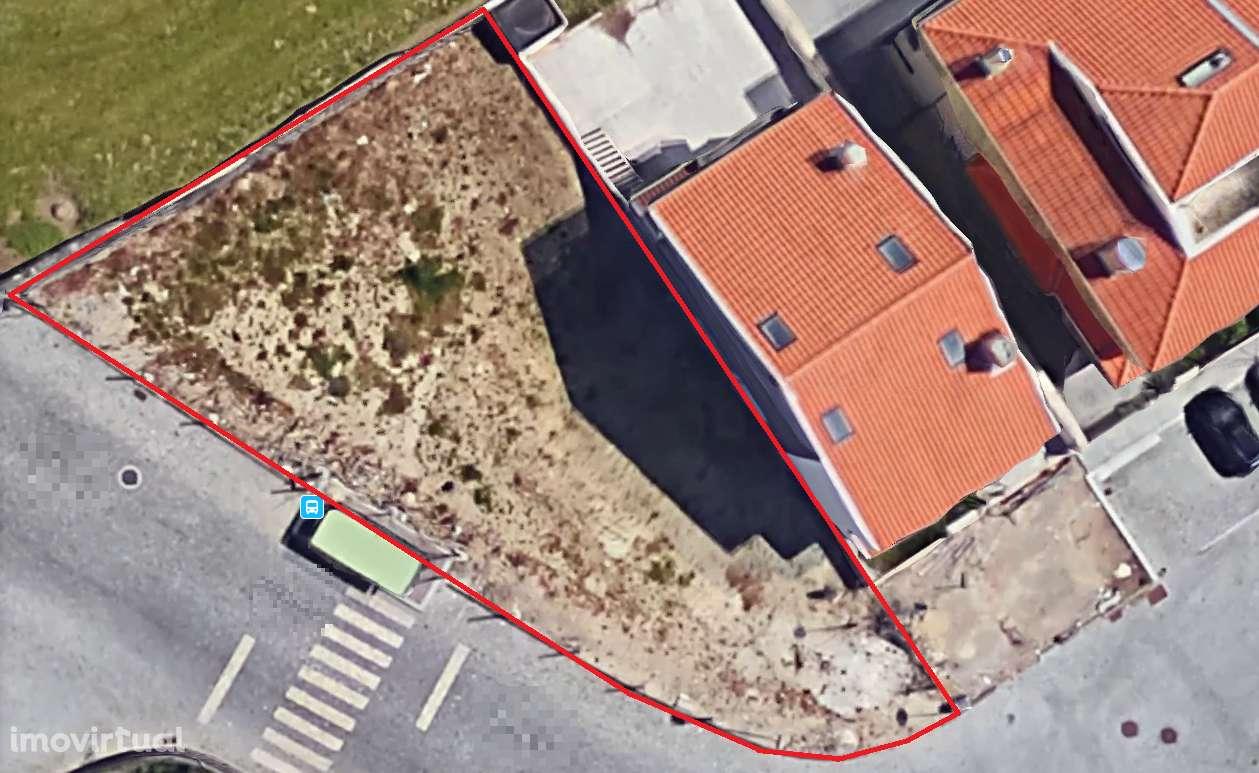Terreno para comprar, Milheirós, Porto - Foto 1