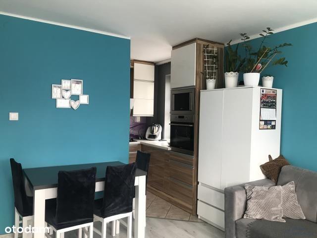 Atrakcyjne mieszkanie w Jastrzębiu Zdroju
