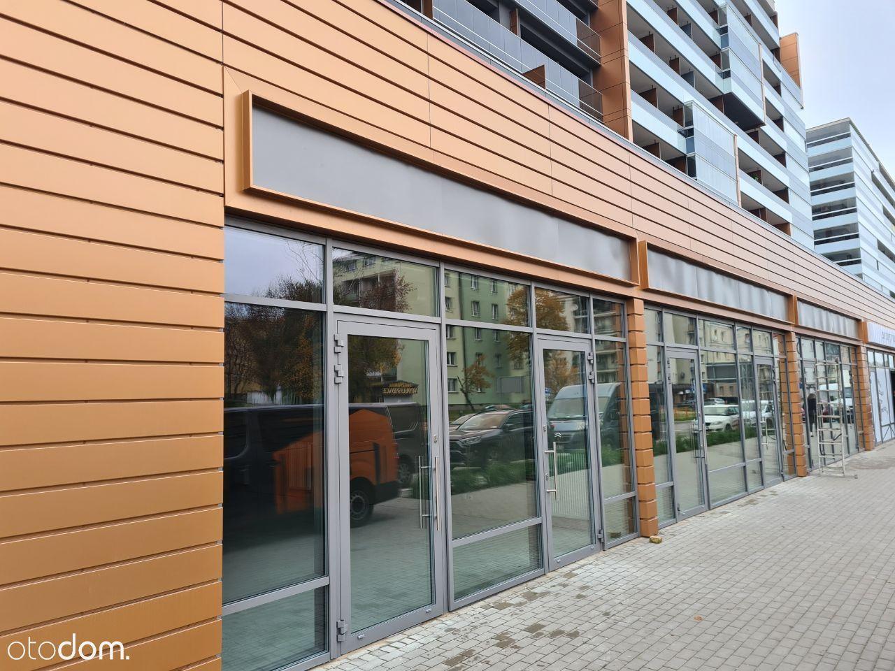 Apartamenty Jagiellońskie - parter 80+70m2