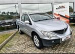 SsangYong Actyon Sports 4X4 - 1