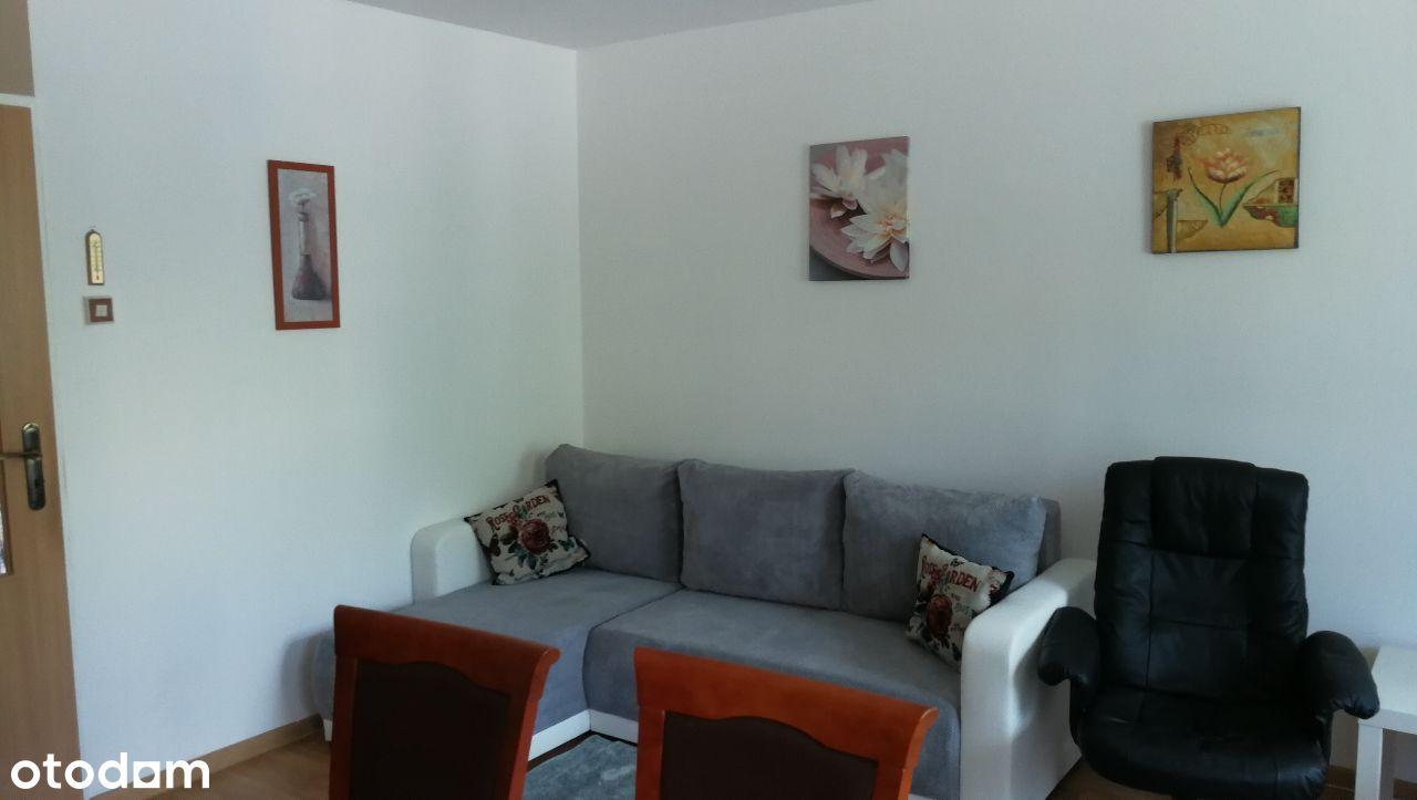 Mieszkanie z pełnym wyposażeniem na Podzamczu