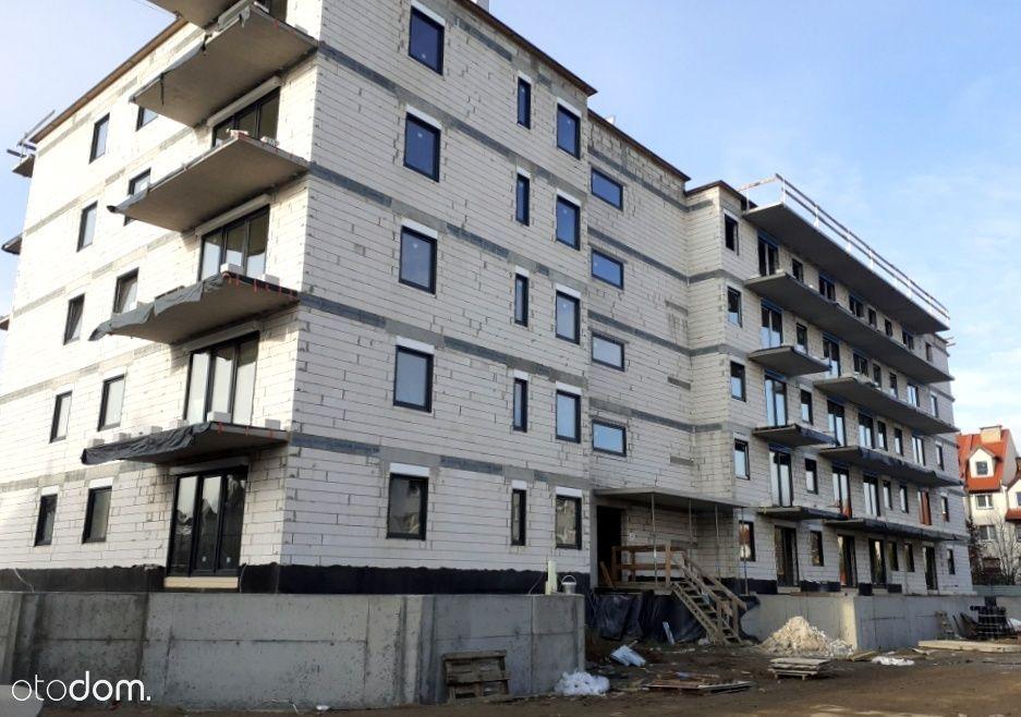 Nowe mieszkania z klimatyzacją roletami ogródkami
