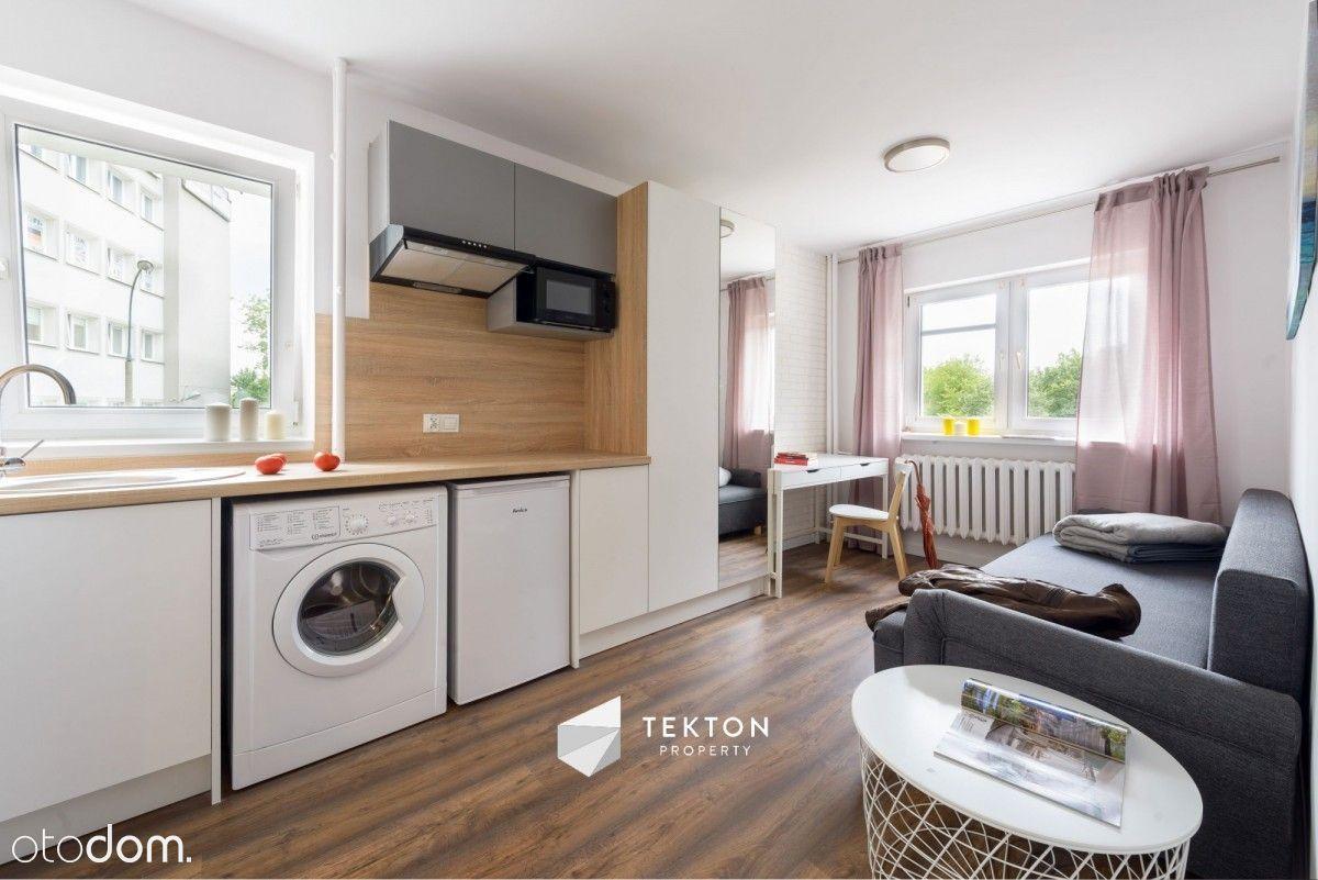 Mieszkania na Bielanach